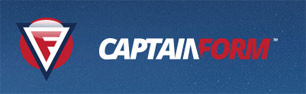 Captain Form Wordpress